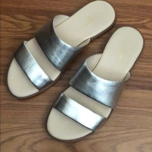 Cole haan slipper sandal
